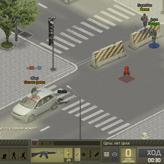 Скриншот игры Мастера войны