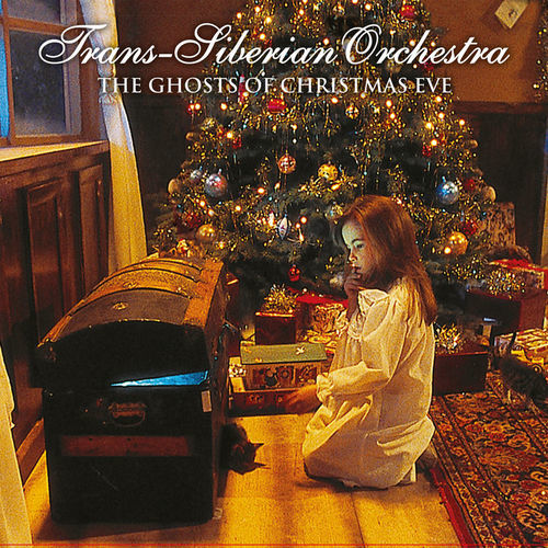 Trans-Siberian Orchestra - The Ghosts Of Christmas Eve - 2016