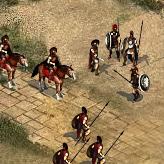 Скриншот из игры Спарта: Война Империй
