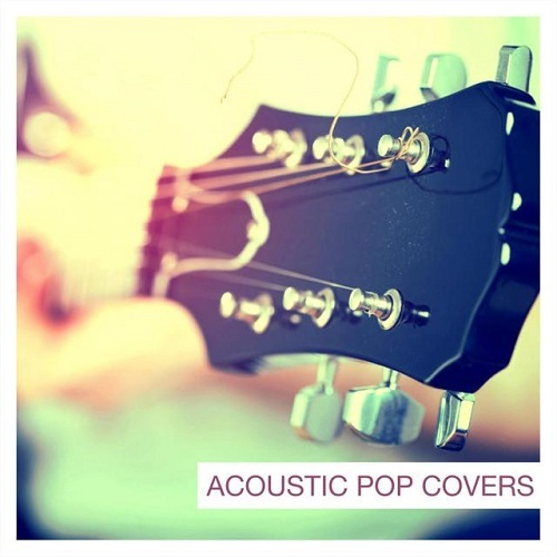 VA - Acoustic Pop Covers (2016)